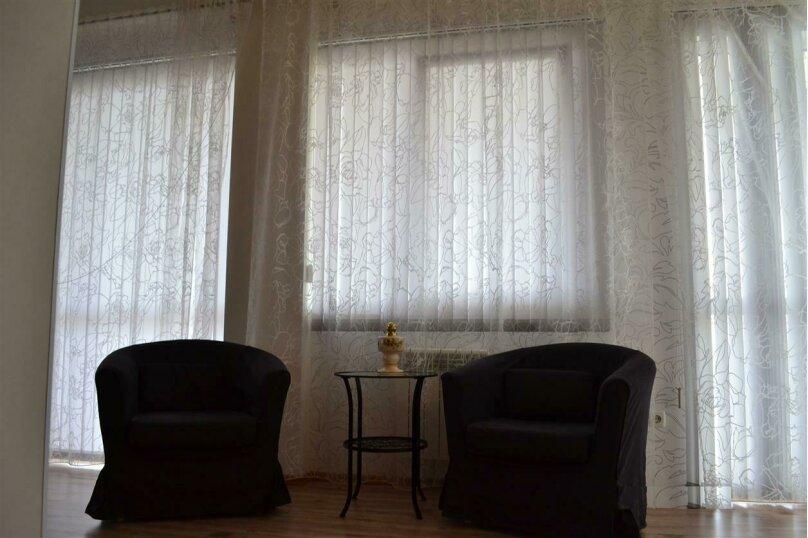 2-комн. квартира, 100 кв.м. на 4 человека, Сухумское шоссе, 19А, Хоста - Фотография 8