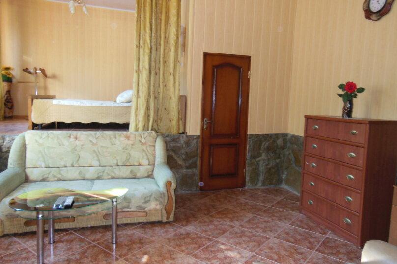 Отдельная комната, улица Королёва, 16, Коктебель - Фотография 1