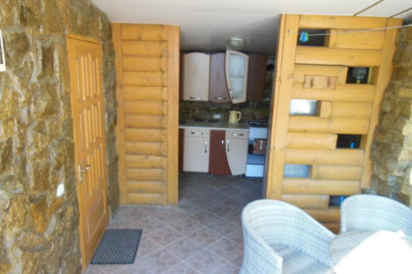 """Гостевой дом """"Усадьба Альпийский дворик"""", улица Королёва, 16 на 9 комнат - Фотография 61"""