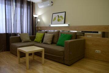 1-комн. квартира, 35 кв.м. на 4 человека, улица Елизаровых, Томск - Фотография 3