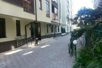 1-комн. квартира, 33 кв.м. на 4 человека, улица Просвещения, 167, Адлер - Фотография 2