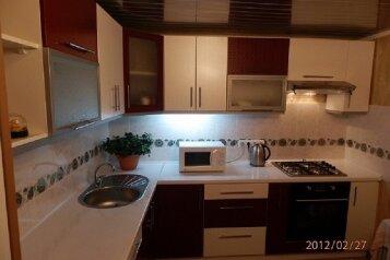 3-комн. квартира, 60 кв.м. на 6 человек, улица Калинина, 13, Алупка - Фотография 2