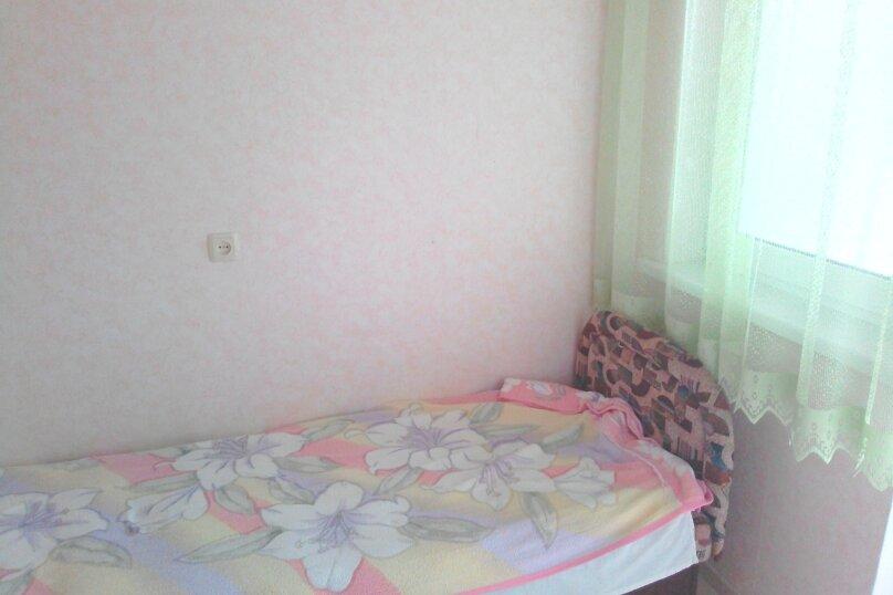 Дом, 30 кв.м. на 4 человека, 2 спальни, улица мартынова, 35, Морское - Фотография 5