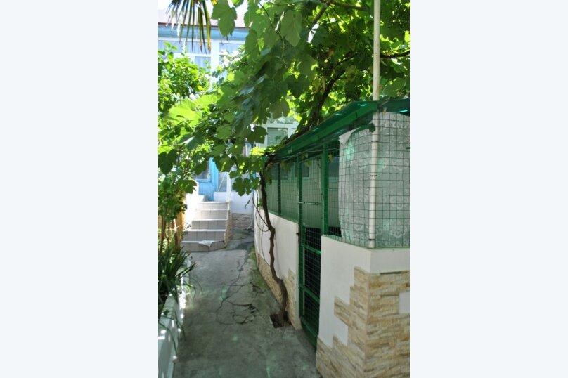 1-комн. квартира, 27 кв.м. на 3 человека, Среднеслободская улица, 4, Ялта - Фотография 14