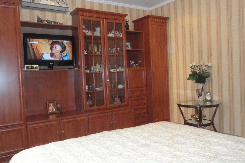 Дом на набережной, 100 кв.м. на 6 человек, 3 спальни, улица Карла Маркса, 4, Алушта - Фотография 8