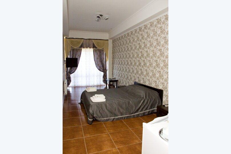"""Отель """"Калифорния"""", улица 60 лет ВЛКСМ, 35 на 38 номеров - Фотография 72"""