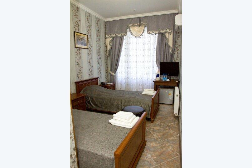 """Отель """"Калифорния"""", улица 60 лет ВЛКСМ, 35 на 38 номеров - Фотография 75"""