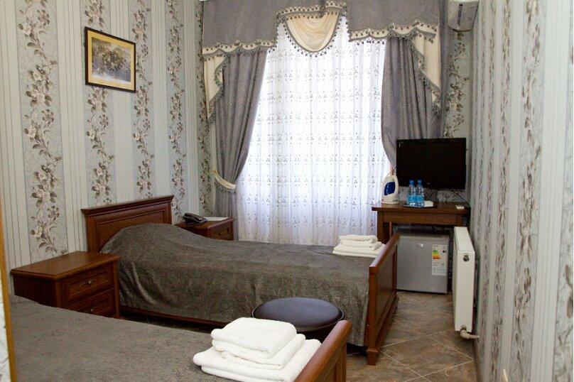 """Отель """"Калифорния"""", улица 60 лет ВЛКСМ, 35 на 38 номеров - Фотография 77"""