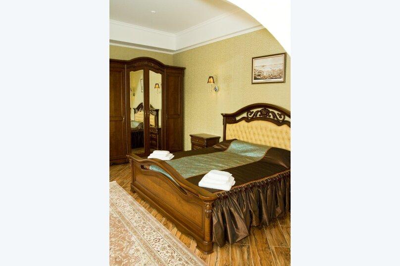 """Отель """"Калифорния"""", улица 60 лет ВЛКСМ, 35 на 38 номеров - Фотография 29"""