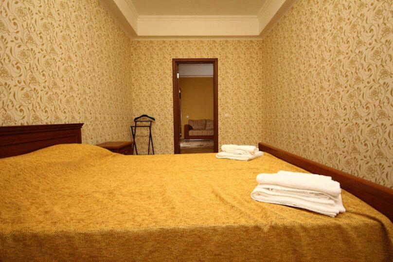"""Отель """"Калифорния"""", улица 60 лет ВЛКСМ, 35 на 38 номеров - Фотография 45"""