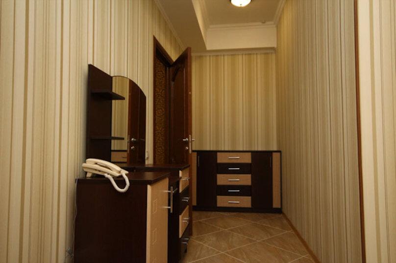 """Отель """"Калифорния"""", улица 60 лет ВЛКСМ, 35 на 38 номеров - Фотография 46"""