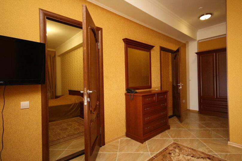 """Отель """"Калифорния"""", улица 60 лет ВЛКСМ, 35 на 38 номеров - Фотография 47"""