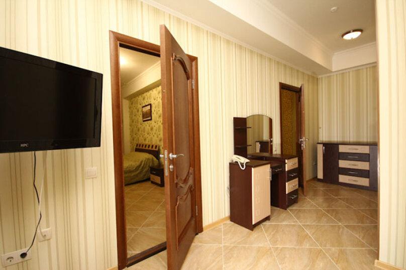 """Отель """"Калифорния"""", улица 60 лет ВЛКСМ, 35 на 38 номеров - Фотография 50"""