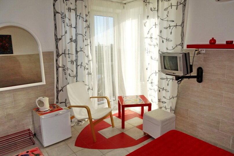 """Гостевой дом """"Дача Феодоро"""", Таврическая улица, 7 на 9 комнат - Фотография 50"""