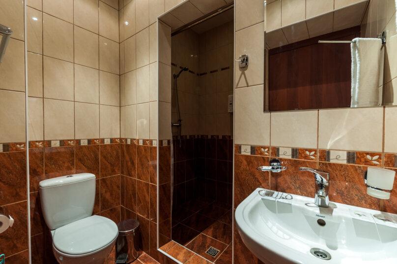 """Отель """"Крон"""", Ленинградское шоссе, 61с4 на 29 номеров - Фотография 17"""