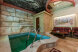 Президентский люкс «Греция»:  Квартира, 4-местный (2 основных + 2 доп), 2-комнатный - Фотография 37