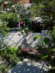 Коттедж с террасой, 26 кв.м. на 3 человека, 1 спальня, улица Ленина, Алупка - Фотография 4