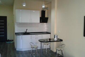 1-комн. квартира, 40 кв.м. на 3 человека, морской спуск, Ялта - Фотография 3