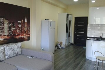 1-комн. квартира, 40 кв.м. на 3 человека, морской спуск, Ялта - Фотография 4