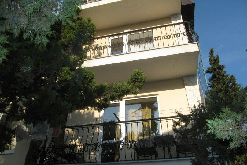 Просторные апартаменты на семью (2 этаж), Маратовская улица, 18В, Гаспра - Фотография 9
