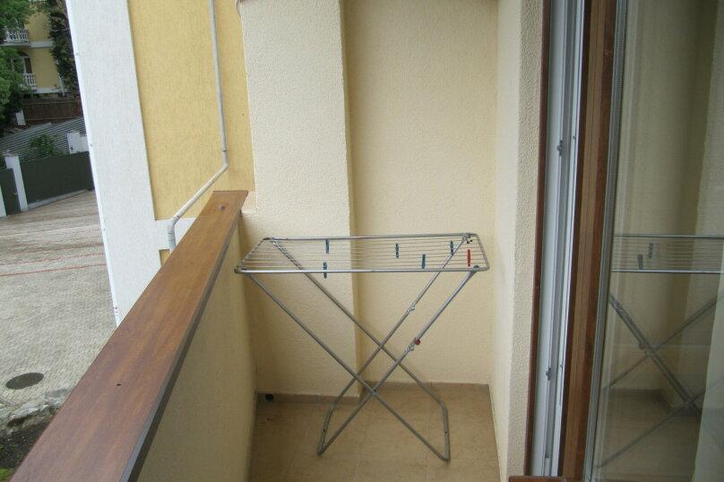 Студия (3 этаж), , , Гаспра - Фотография 3