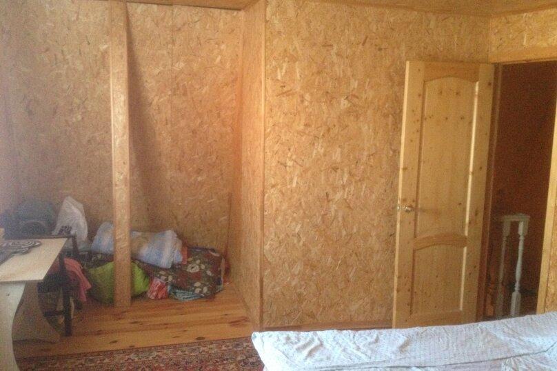 Дом-баня, 90 кв.м. на 6 человек, 2 спальни, Закатная, 30, Чехов - Фотография 2