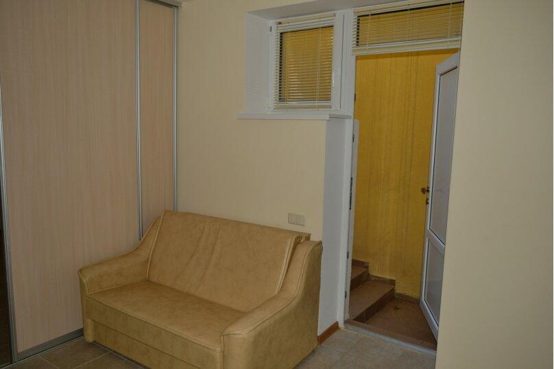 1-комн. квартира, 40 кв.м. на 2 человека, улица Ленина, 29, Алупка - Фотография 1