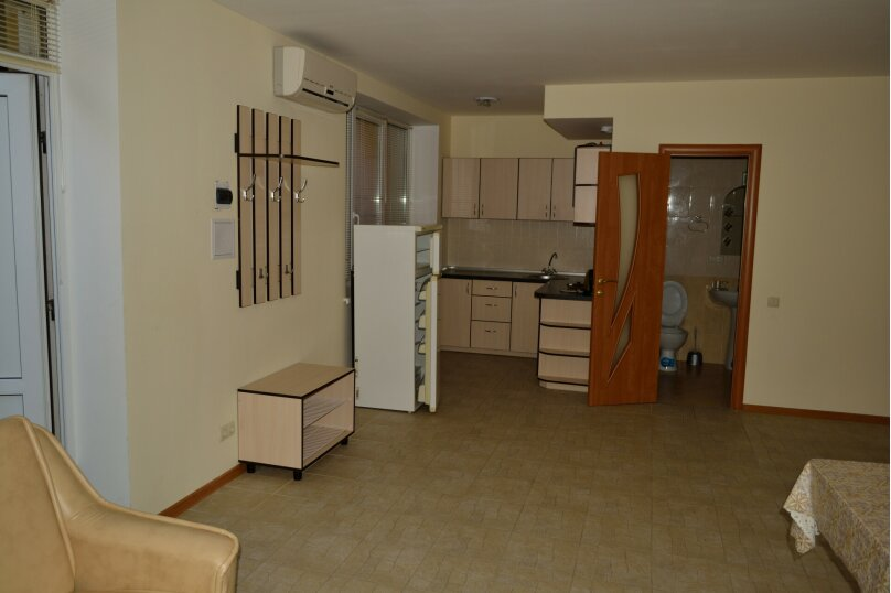 1-комн. квартира, 40 кв.м. на 2 человека, улица Ленина, 29, Алупка - Фотография 5
