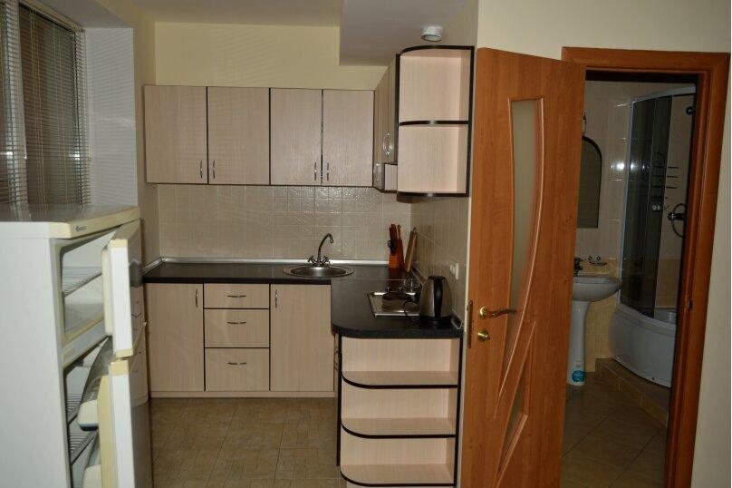 1-комн. квартира, 40 кв.м. на 2 человека, улица Ленина, 29, Алупка - Фотография 6