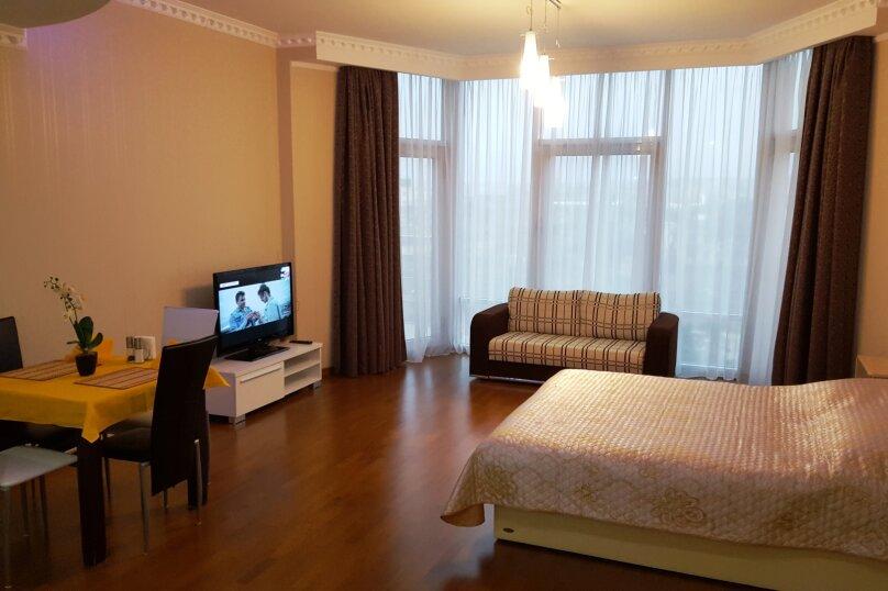 Отдельная комната, Парковая, 11, Севастополь - Фотография 9