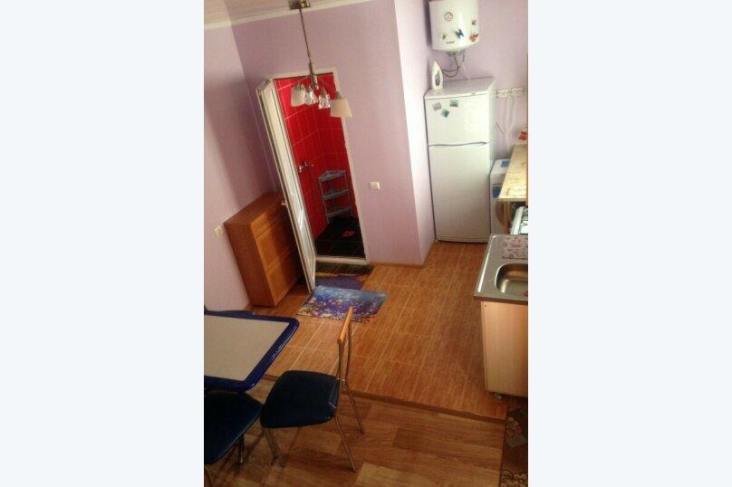 Дом под ключ 34м , 2 этажа, до 7 человек , с большим двором, 34 кв.м. на 7 человек, 2 спальни, улица Ивана Голубца, 66, Анапа - Фотография 2