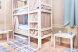 Кровать в общем номере на 6 человек, Бакунинская улица, 74-76к1, Москва - Фотография 1