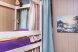 Кровать в общем номере на 4 человека:  Койко-место, 1-местный - Фотография 19