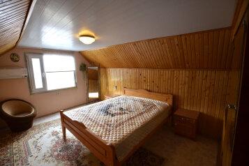 Сдается двухкомнатный дом на 4 человека, 2 спальни, Колхозный переулок, 14, район горы Фирейная , Судак - Фотография 1