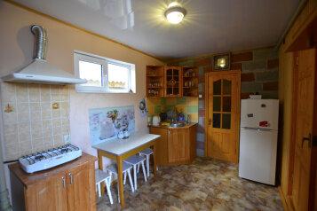 Сдаётся 2-комнатный дом на 4 человека, 2 спальни, Колхозный переулок, район горы Фирейная , Судак - Фотография 3