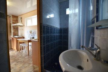 Сдаётся 2-комнатный дом на 4 человека, 2 спальни, Колхозный переулок, 14, район горы Фирейная , Судак - Фотография 4