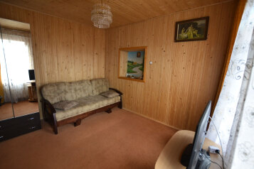 Сдаётся 2-комнатный дом на 4 человека, 2 спальни, Колхозный переулок, 14, район горы Фирейная , Судак - Фотография 1