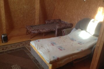 Дом-баня, 90 кв.м. на 6 человек, 2 спальни, Закатная, Чехов - Фотография 3