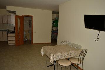1-комн. квартира, 40 кв.м. на 2 человека, улица Ленина, Алупка - Фотография 4