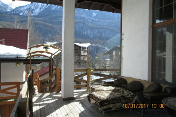 Отель, улица Защитников Кавказа, 45 на 12 номеров - Фотография 4