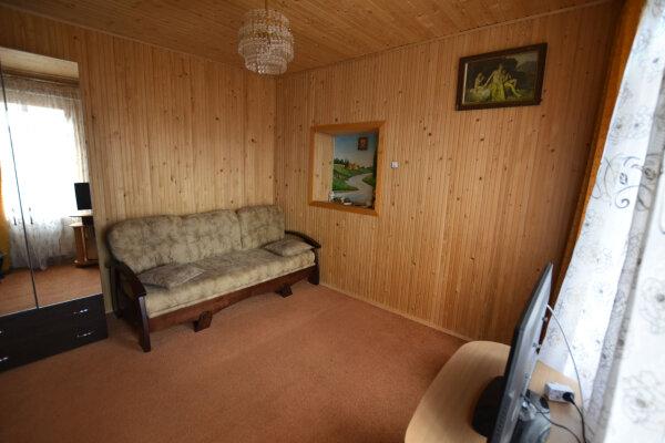 Сдаётся 2-комнатный дом на 4 человека, 2 спальни