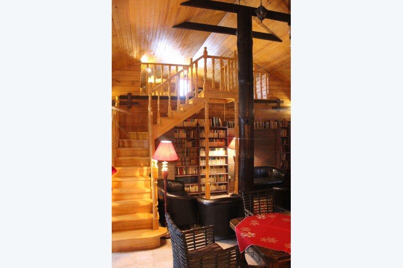 Дом, 120 кв.м. на 8 человек, 1 спальня, снт Березовка, 36, Тула - Фотография 2