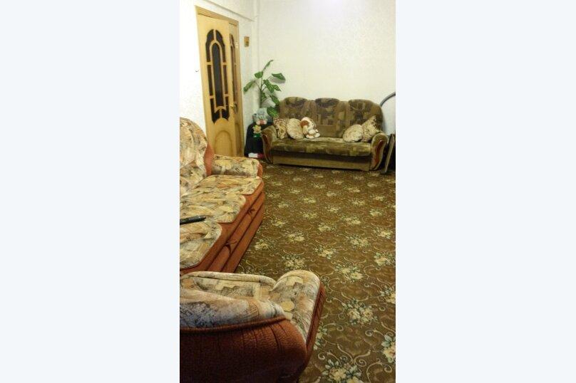 1-комн. квартира, 36 кв.м. на 4 человека, Гагарина, 188, Байкальск - Фотография 2