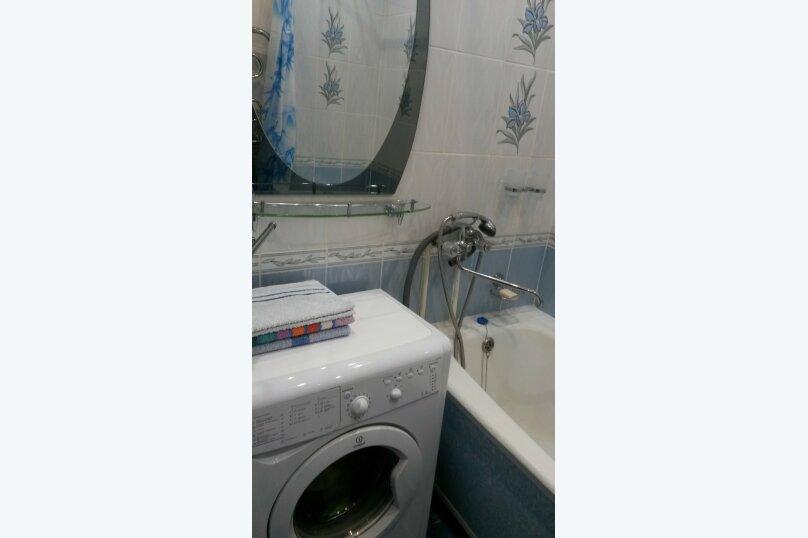 1-комн. квартира, 36 кв.м. на 4 человека, Гагарина, 188, Байкальск - Фотография 4