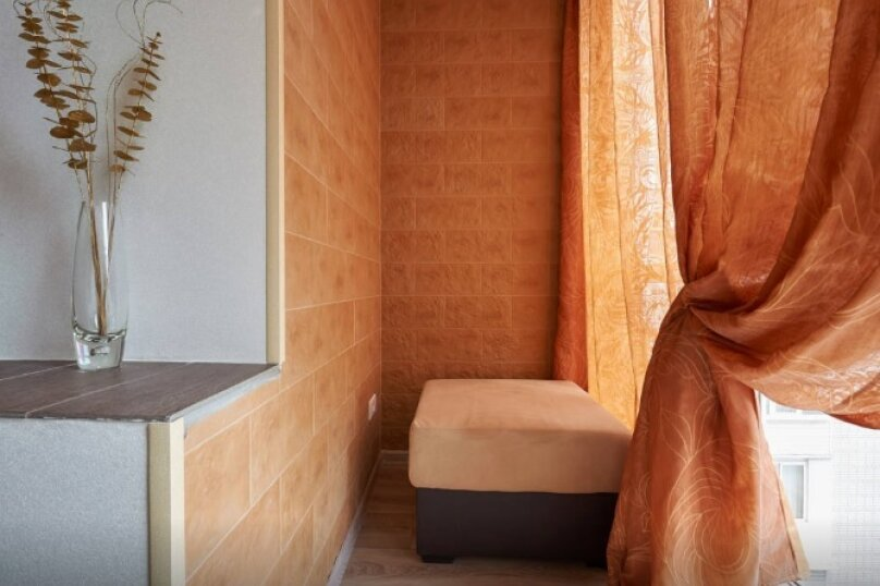 2-комн. квартира, 45 кв.м. на 4 человека, Филимоновская улица, 78, Ростов-на-Дону - Фотография 10