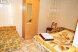 Эллинг боковой , 30 кв.м. на 4 человека, 1 спальня, Набережная улица, Коктебель - Фотография 6