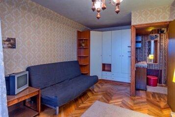 1-комн. квартира, 30 кв.м. на 2 человека, Ленинградский проспект, Москва - Фотография 3