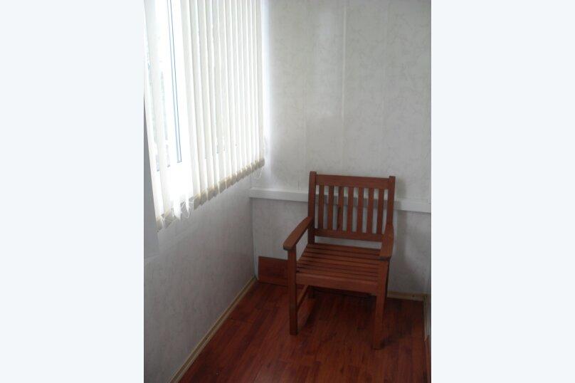 1-комн. квартира, 50 кв.м. на 4 человека, Маратовская улица, 61, Ялта - Фотография 10