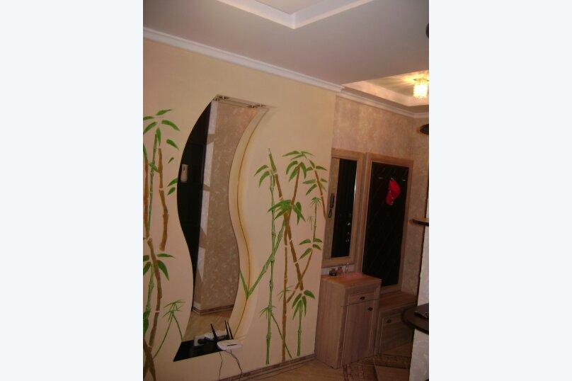 3-комн. квартира, 95 кв.м. на 8 человек, Симферопольское шоссе , 1А, Анапа - Фотография 8