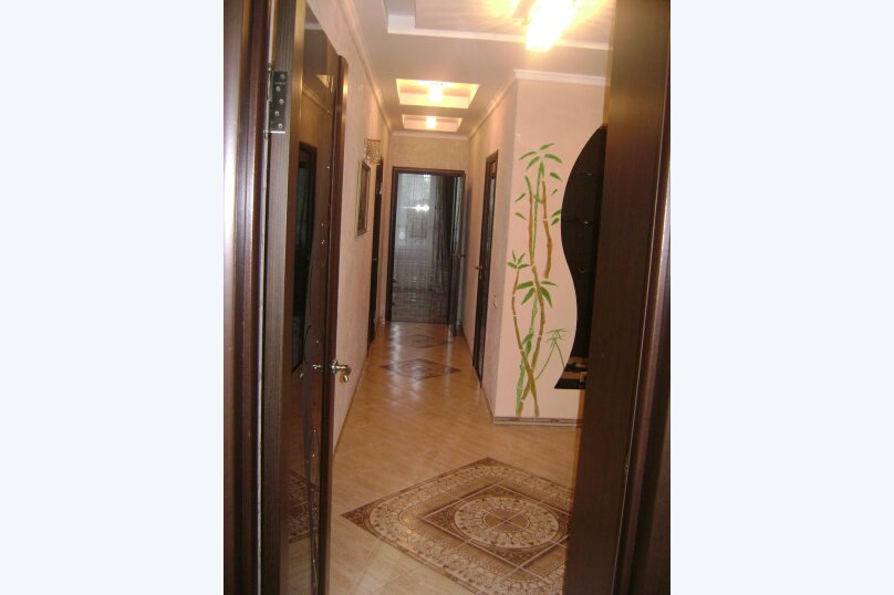 3-комн. квартира, 95 кв.м. на 8 человек, Симферопольское шоссе , 1А, Анапа - Фотография 9